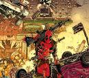 Deadpool (Wade Wilson) (Terra-616)