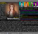Oracle Files: Barbara Minerva