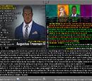 Oracle Files: Augustus Freeman IV 1