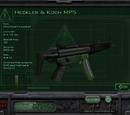 Оружие NPC (HITMAN™)