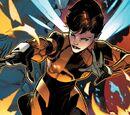 Vespa (Janet Van Dyne) (Terra-616)
