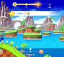 Green Hill (Sonic Runners Adventure)