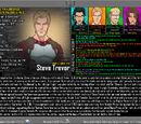 Oracle Files: Steve Trevor