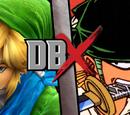 Link vs Zoro