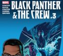 Black Panther and the Crew Vol 1 3