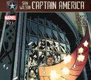 Captain America: Sam Wilson Vol 1 23/Images