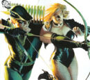 Green Arrow/Black Canary: For Better or for Worse (Collected)