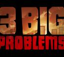 3 Grandes Problemas