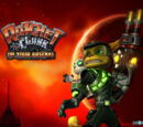 Ratchet and Clank:Up your Arsenal