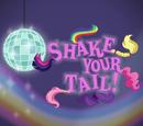 Canciones de Equestria Girls: Rainbow Rocks