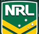 NRL Teams
