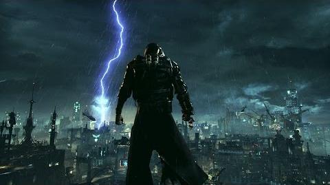 """Batman Arkham Knight - """"Gotham jest moje"""""""