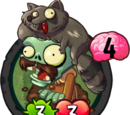 Trapper Zombie