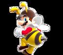 Mario abeille