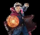 Doctor Strange (Avengers Infinity)