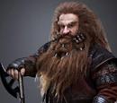 Glóin (son of Gróin)