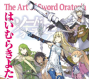 The Art of Sword Oratoria