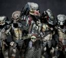 AVP Villains