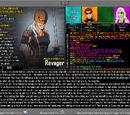 Oracle Files: Rose Wilson 2