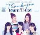 ℃-ute Last Concert in Saitama Super Arena ~Thank you team℃-ute~