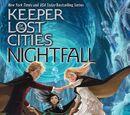Book 6: Nightfall