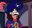 Pirata/Galería