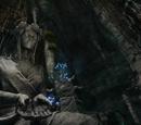 ESO Morrowind: Höhlen