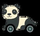 Panda Kart