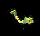 Slipstream Skimmer