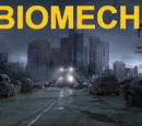 Biomecha: The Video Game
