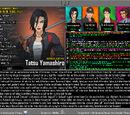 Oracle Files: Tatsu Yamashiro 1
