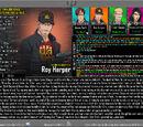 Oracle Files: Roy Harper 1
