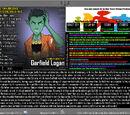 Oracle Files: Garfield Logan 1