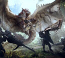 Kogath/Monster Hunter: World Discussion