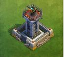 Bazooka Tower