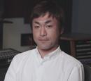 Akiyuki Morimoto