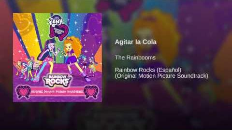 Canciones de Equestria Girls
