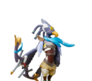 Revali - The Legend of Zelda