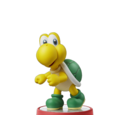 Koopa Troopa - Super Mario