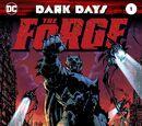 Dark Days: The Forge Vol 1 1
