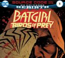 Batgirl and the Birds of Prey Vol 1 11