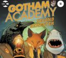 Gotham Academy: Second Semester Vol 1 10