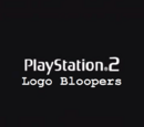 PlayStation 2 Logo Bloopers/Cast