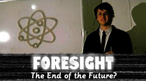 Foresight: The End of the Future