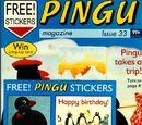 Pingu Magazine