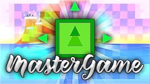 """MASTERGAME"" DEMON 100% Complete (GUÍA PASO A PASO) - Geometry Dash 2.1 GuitarHeroStyles"