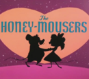 The Honey-Mousers (1956 short)