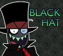 Black Hat/Galería