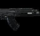Sturmgewehr MK II (V)