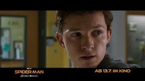 "SPIDER-MAN HOMECOMING - Power 30"" - Ab 13.7.2017 im Kino!"
